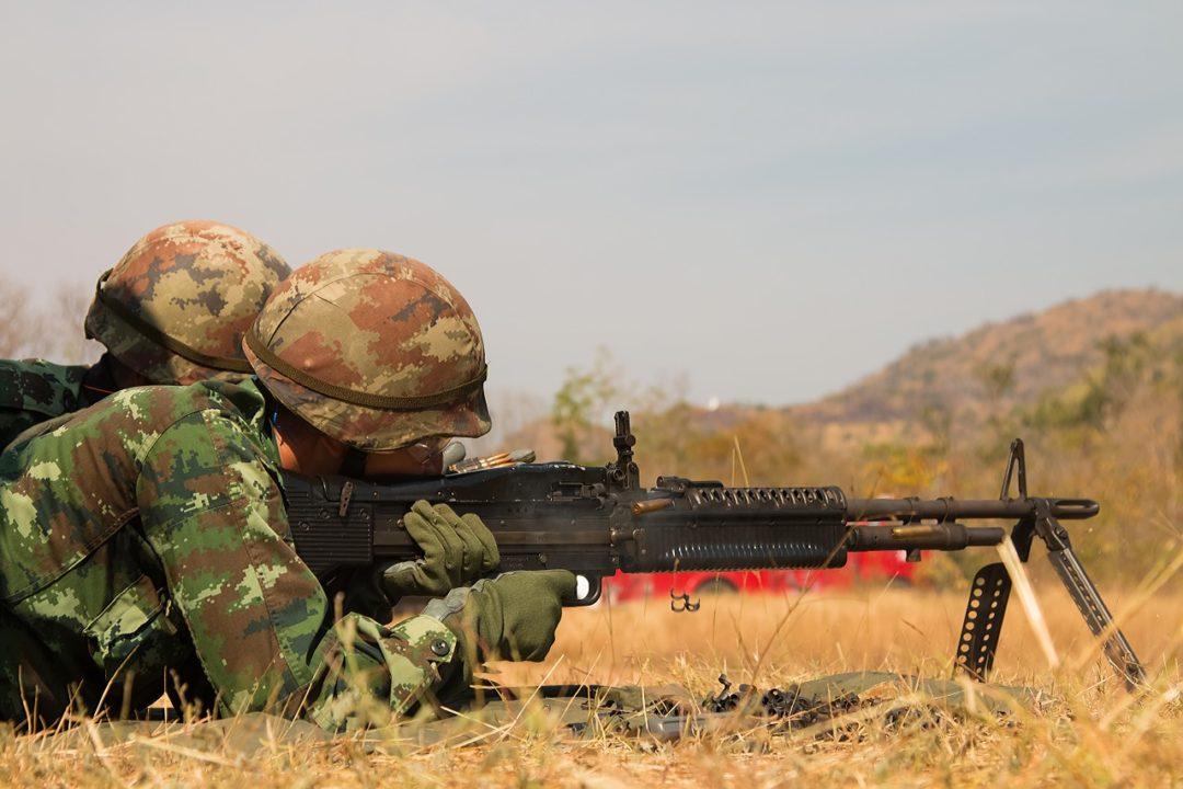 Εξαγορά στρατιωτικής θητείας